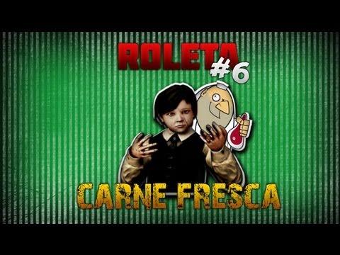Roleta#6 Lucius-Carne Fresca