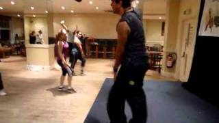 Club Azucar Zumba Lessons in Chiswick   London