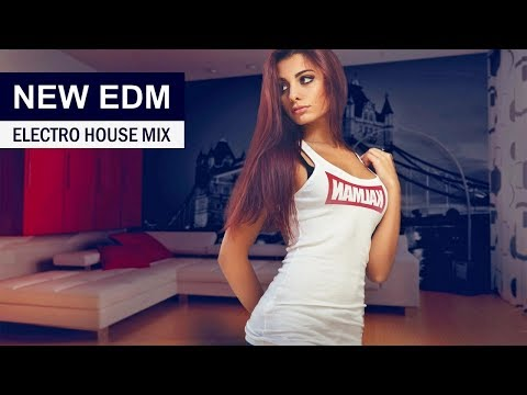 NEW EDM MIX | Electro House Dance & Big Room Music 2017