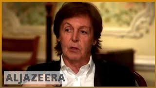 The Frost Interview - Paul McCartney: