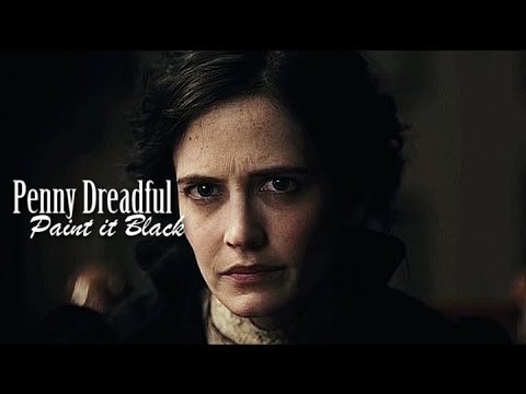 Penny Dreadful | Black