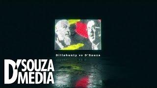 Dillahunty v. D'Souza LIVE in New York, NY