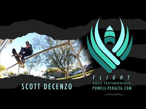 Scott Decenzo - FLIGHT