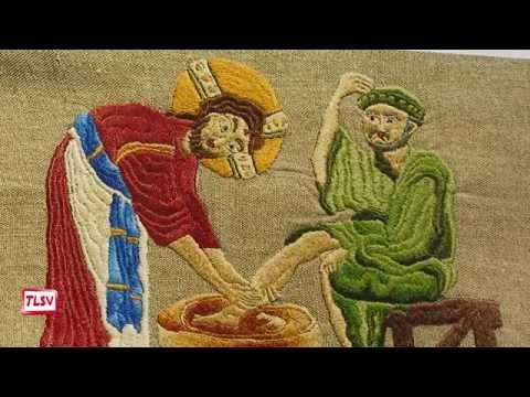 Luçon : l'évangile selon St Jean