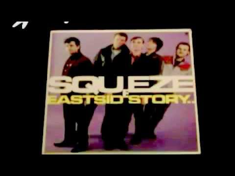 Squeeze - Womans World