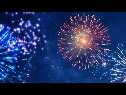 ♥♥ 2016 Mickey's Happy Hallowishes Halloween Fireworks Show at Walt Disney World