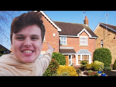 I'm Getting My Own House At 18 Years Old (NOT CLICKBAIT)