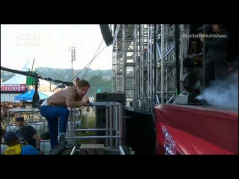 Kaiser Chiefs - Kinda Girl You Are (São Paulo 2013)