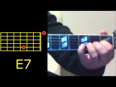 Autumn Leaves Jazz Guitar - Guitare Jazz (with Tabs)
