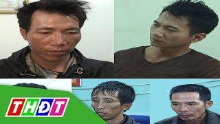 Lời khai chấn động của nhóm nghi phạm sát hại nữ sinh giao gà | THDT