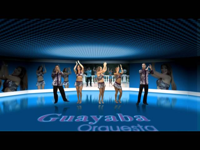 DE FIESTA CON GUAYABA - GUAYABA ORQUESTA