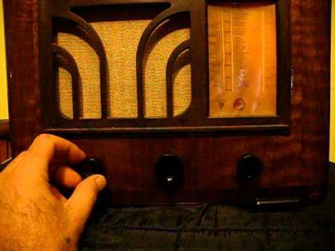 Radio PHILIPS 510A