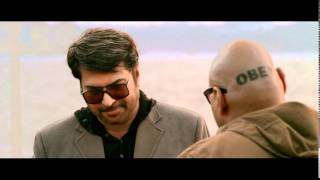 Spirit - Gangster malayalam movie Mass Scene