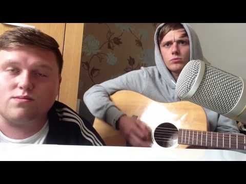 La La La cover Lloyd wilkinson & Jamie lee Harriso