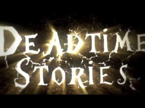 DEADTIME STORIES on NICKELODEON - TRAILER!