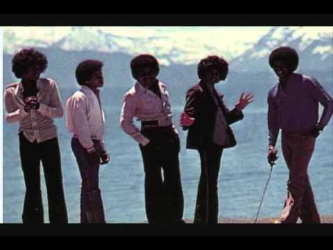Jackson 5 - Ooh, I