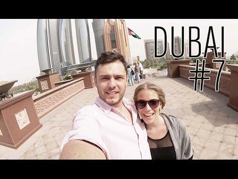 Abu Dhabi Trip - Dubai 2015 #7