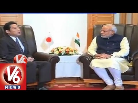 Modi government MOU with Japan on investment in India