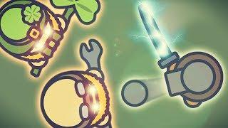 Moomoo.io - New update, Winter Bosses, Blocker, Pit Trap + Spike and Turret Hat NERF!