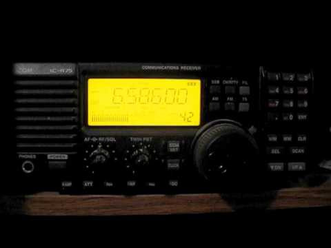 New York MWARA CAR-B 6.586 MHz