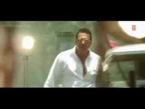 Department - Mumbai Police Theme Song Ft.Sanjay Dutt &amp; Farhad Bhiwandiwala - Full Song - Department