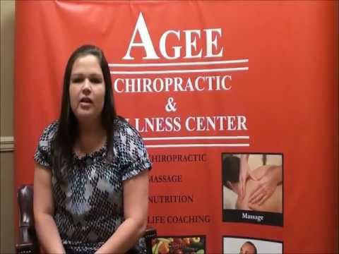 Chiropractic Care Saves Child From Hip Replacement Surgery