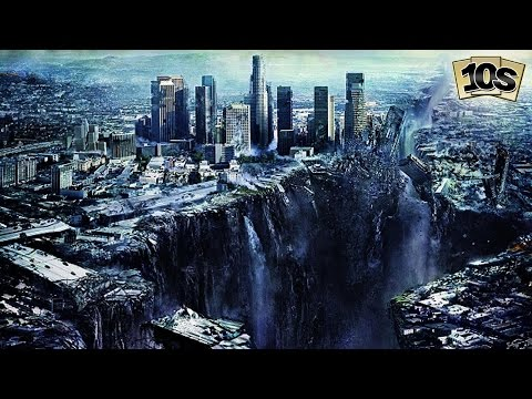 10 Major Natural Disasters Predicted Soon!