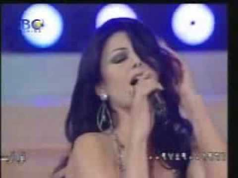 Hot Sexy Haifa Wehbe Arabic Music