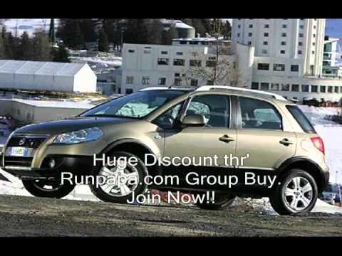 Fiat Sedici For Sales, Price For Fiat Sedici