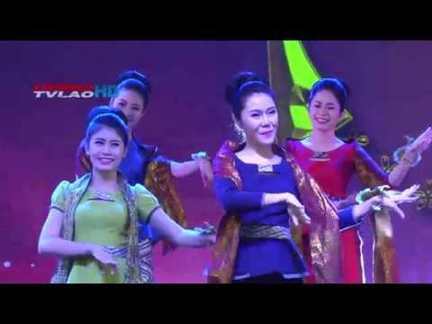 Miss Laos 2015 Official Contest (1/7) ງານປະກວດນາງສາວປີ 2015 - ເປັນທາງການ Part 1