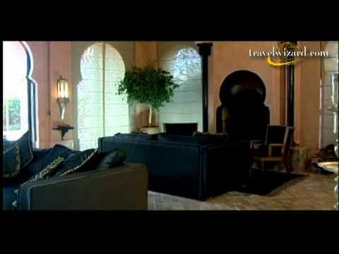 Amanjena Maison Hotel Morocco Video ...