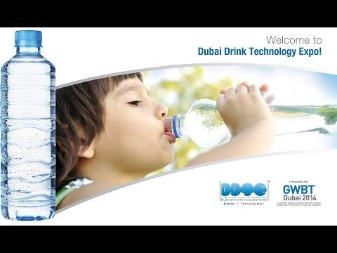 Dubai Drink Technology Expo (DDTE) 2014
