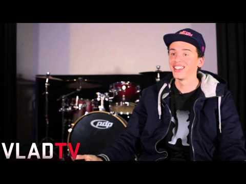 Logic on Iggy Azalea and Importance of Authenticity in Hip Hop