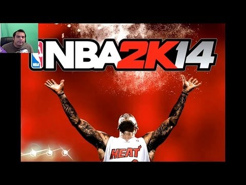 Review of NBA2K14 on Iphone.