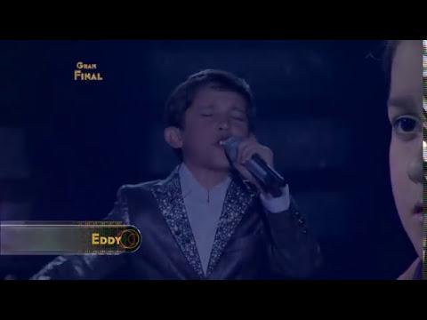 Eddy canta el triste