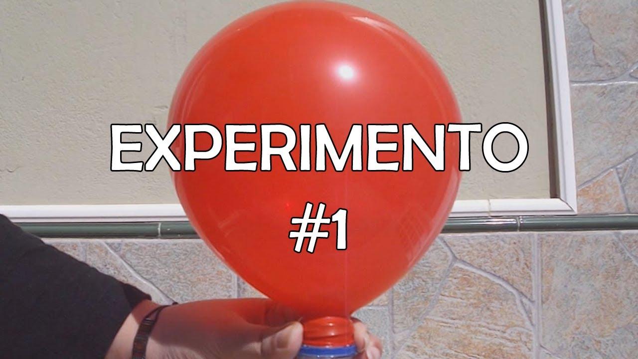 Pin inflar un globo con vinagre y bicarbonato on pinterest - Helio para inflar globos barato ...