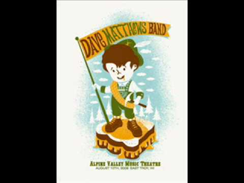 Dave Matthews Band - Heathcliffs Haiku Warriors