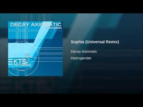 Sophia (Universal Remix)