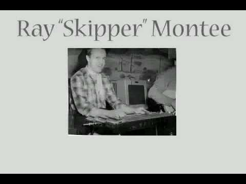 JERRY BYRDs' TURNER'S TURNPIKE - Ray Montee