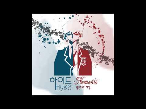 웹툰 하이드 OST 네미시스 (Nemesis) - 지킬 (Jekyll)