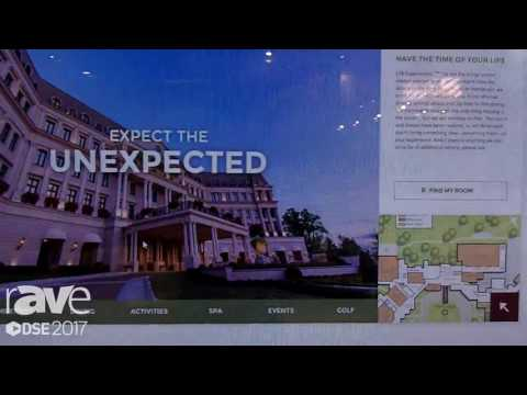 DSE 2017: Four Winds Interactive Explains Digital Experience Process