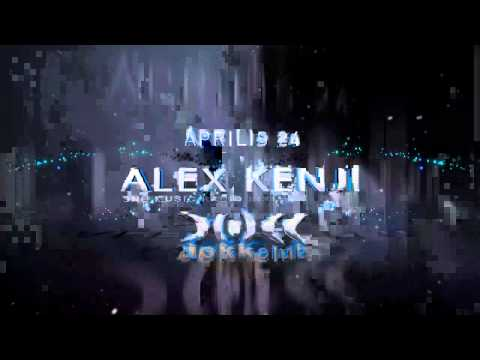 Alex Kenji - Let 39s Get This Thing Started Original Mix