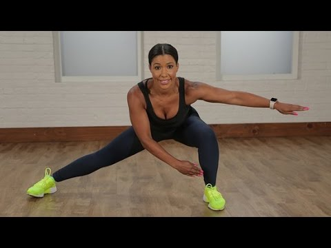 3 Move Leg Circuit From Jeanette Jenkins