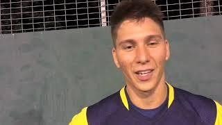 Serie B - Decima ritorno