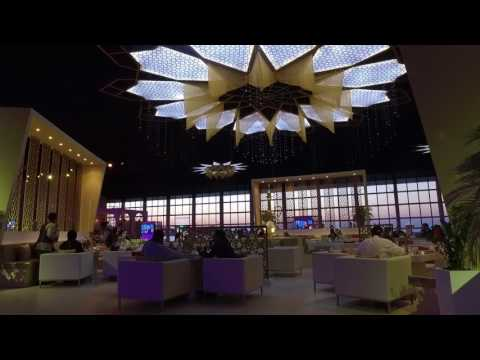 Celebrating Ramadan at Emirates Palace