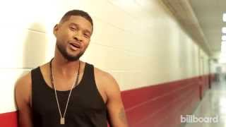 Usher Talks New Album, Atlanta Rap & Drake's '0 to 100'