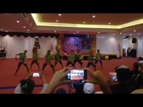 Goyang Tobelo Dance ( Bad Boys Dance ) | Favorite Winner