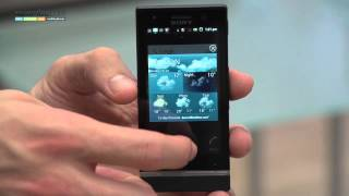 Sony Xperia U Tips and Tricks