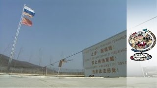 See why violence is growing on the Russia/China border