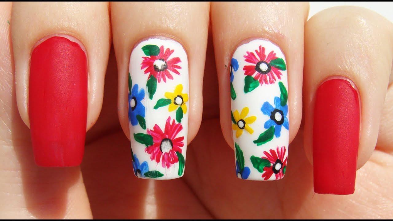 Очень красивый дизайн ногтей-163 фото -Фото дизайна ногтей 38